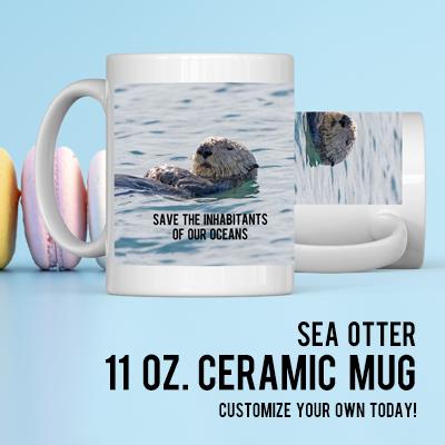 Make an 11 oz Ceramic Mug